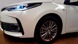 Toyota corolla 2019. Xei.1.8 mt6 excelente estado,solo 10 meses de uso.