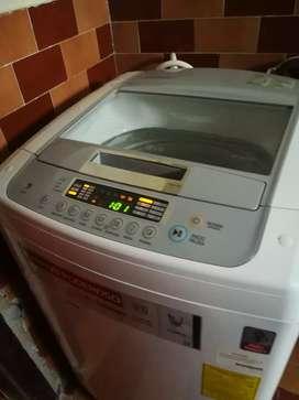 Lavadora TurboDrum 16,0kg