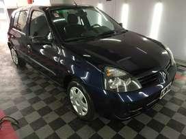 Renault clio mod 2012 gnc