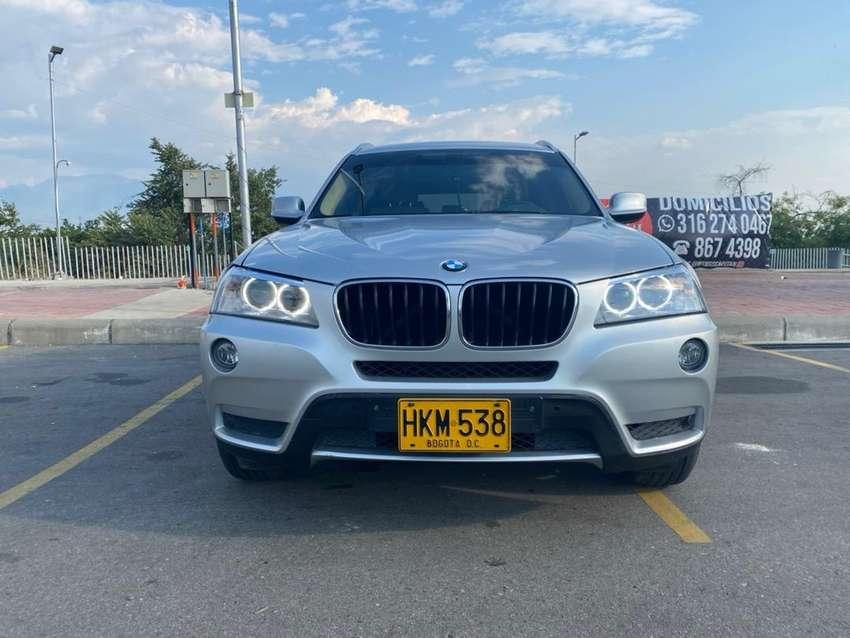 VENDO BMW X3 DIESEL 0