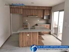 Casa en venta sector Panamericana norte - Cuenca