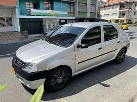 Renault Logan 2008 1.600