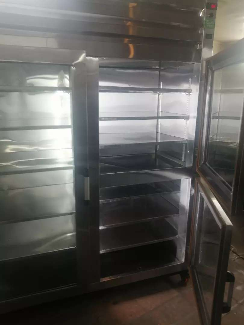 Nevera  de refrigeracion 0