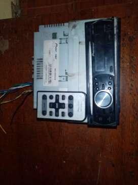Radio. USB.. CD