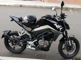 CF MOTO NK 300 cc