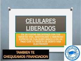 CELULARES LIBERADOS9399