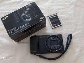 Vendo camara fotos  Samsung
