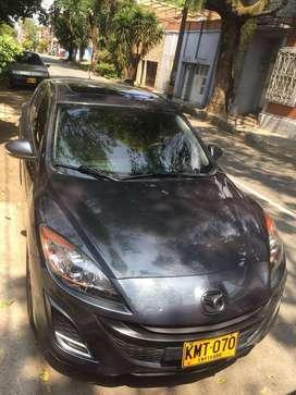 Vendo Mazda 3 all new 2.000 cc HB full equipo