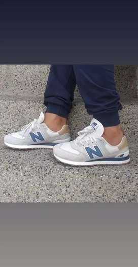 Newba hombre 574