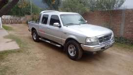 Ford Ranger llimited modelo 2003