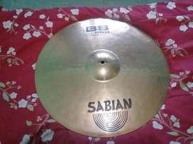"""Medium Ride 20"""" Sabian B8 Pro"""