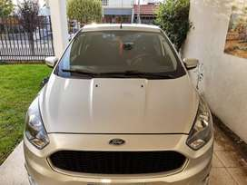 Ford Ka S impecable 21 mil km