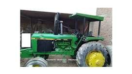SE VENDE TRACTOR AGRICOLA JOHN DEERE 4440