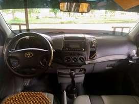 Toyota Hilux 2012 D/C perfecto estado