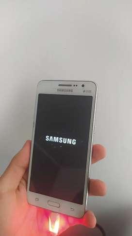 Samsung Galaxy Grand Prime Dúo