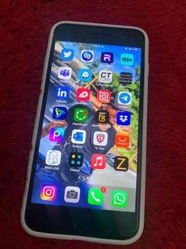 Iphone 7 plus edicion limitada de 256 gb