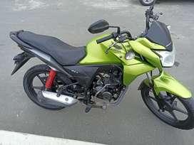 Venta de moto CB 110 en muy buen estado