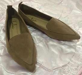 Zapato en Punta Lulus
