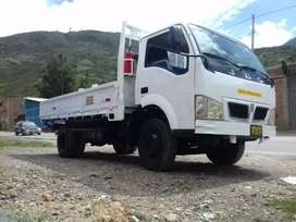 Se vende un camión jinbey