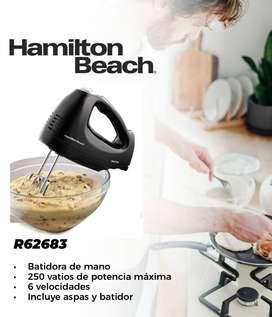 Batidora De Mano Hamilton Beach