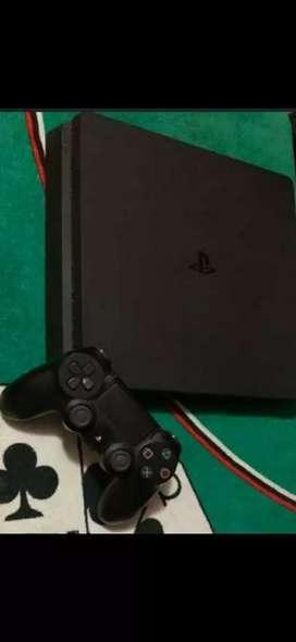 PS4 500gb buen estado