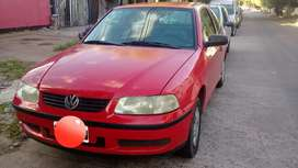 Gol 2004 power, impecable andar
