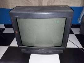 TV DE 20 PULGADAS MARCA SONY