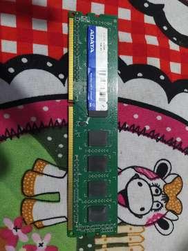 Memorias RAM DDR3 - Dañadas