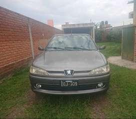 Peugeot 306 Equinoxe HDI 2.0 Inmaculado