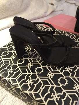 Sandalias Paruolo zapatos