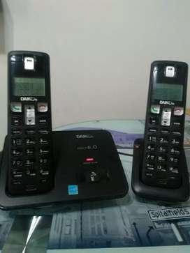 Dúo Telefonos