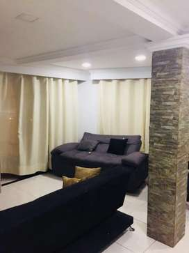 Hermosa casa a la venta (negociable)
