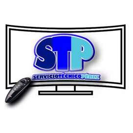 Reparación de Televisión Smart Tv