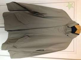 Campera Cacharel / Impermeable con Capucha
