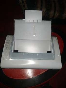 Se vende impresora laser