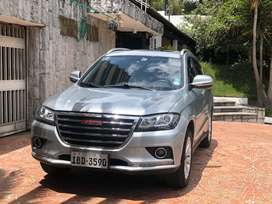 GREAT WALL HAVAL H2 FULL OPORTUNIDAD