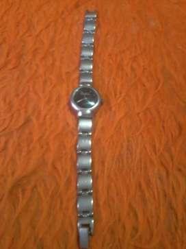 Reloj mujer antiguo