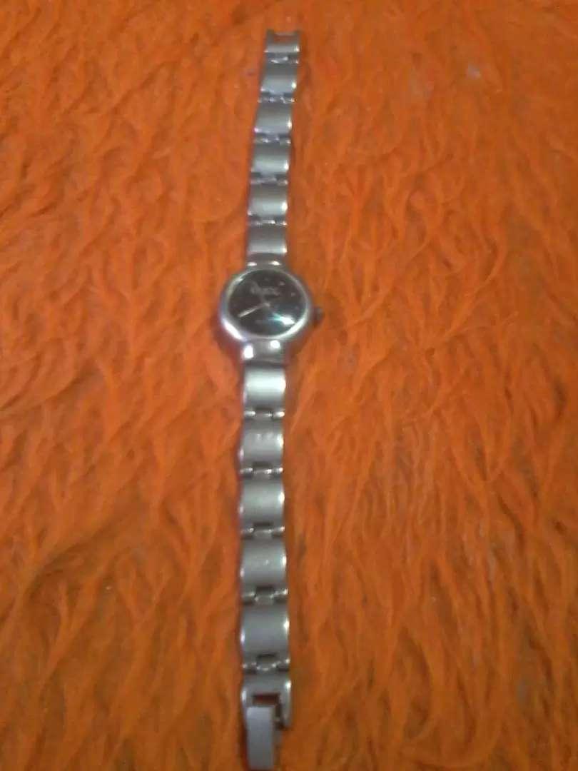 Reloj mujer antiguo 0
