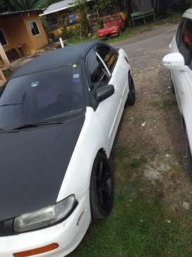 Vendo mazda protege NEGOCIABLE