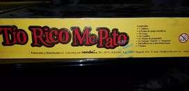 Tío Rico MC. Pato