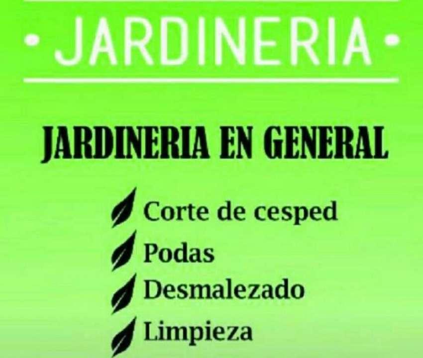 Jardinería en General 0