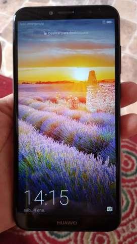 Vendo Huawei Y6 2018 en excelente estado