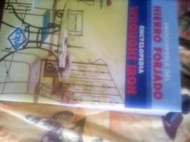 Enciclopedia de hierro forjado