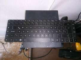 Teclado hp Compaq cq56 nuevo