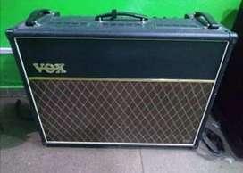 Vendo Vox AC30VR usado