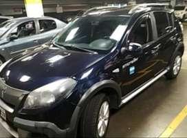 Renault sandero stepway privilege nav 1.6