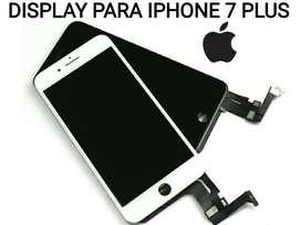 Display para iPhone 7 Plus