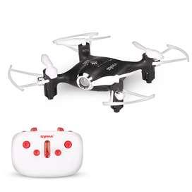 MINI DRONE SYMA X20 TOTALMENTE NUEVO