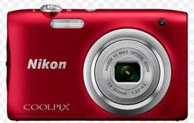 Super Oferta cámara digital Nikon coolplix muy buen estado