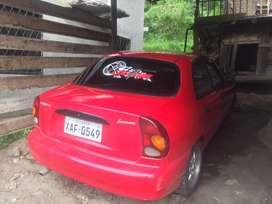 Vendo carrito Daewoo lanus en buenas condiciones